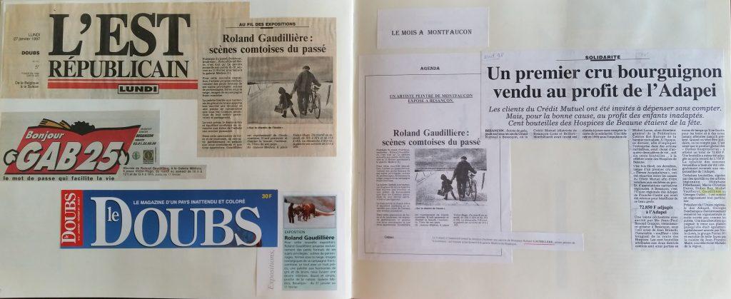 104-1997 expo Médicis