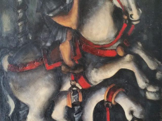 Le manège – Les chevaux de bois