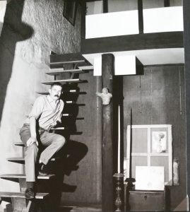 1966-2 Roland,atelier