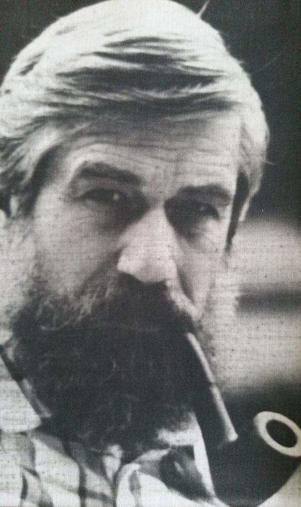 1973-1 Roland en 1980