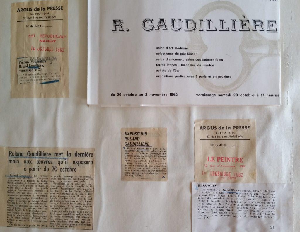 26-1962 expo gal.Demenge