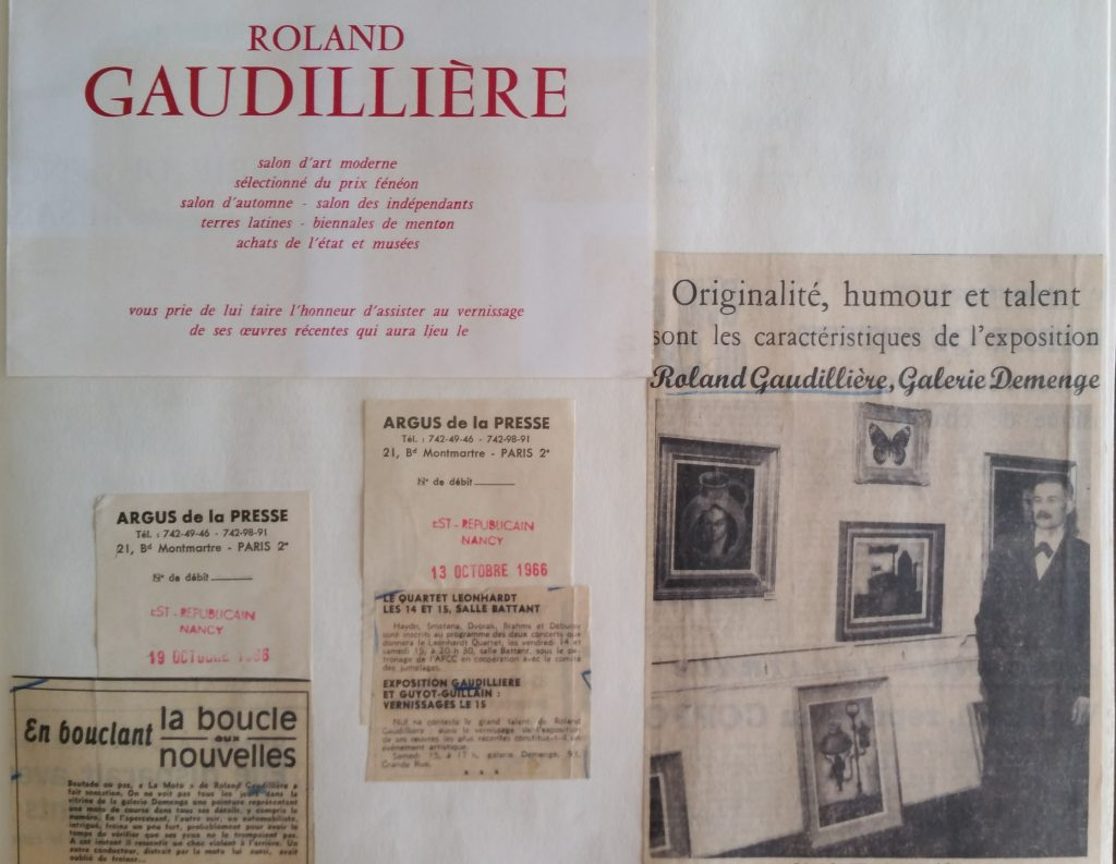 55-1966 expo gal.Demenge