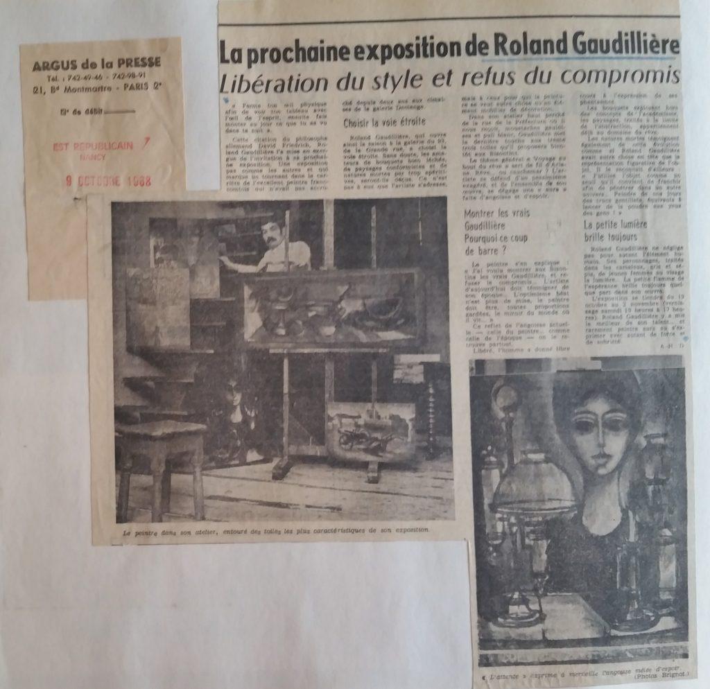 61-1968 expo gal.Demenge Besançon