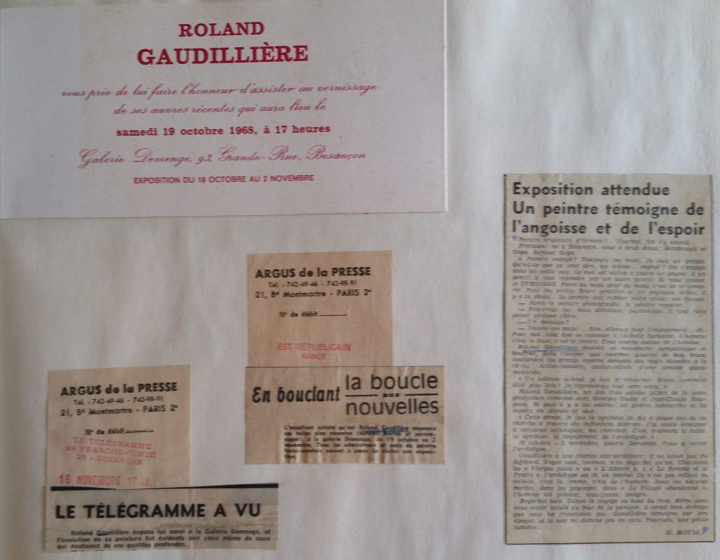 62-1968 expo gal.Demenge