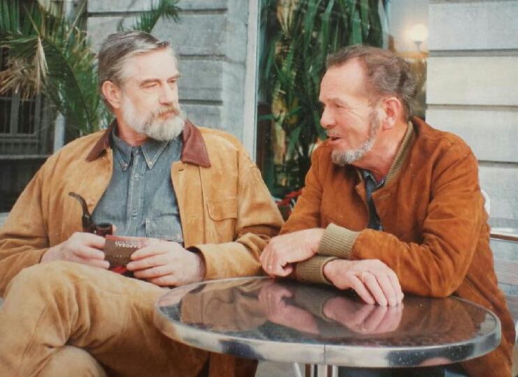 92-1989 roland et raymond Vuillemin