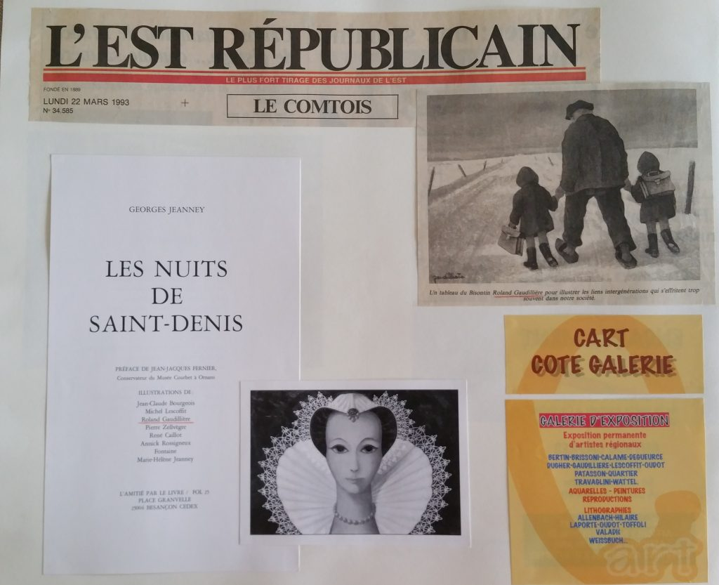 99-1993 expo groupée