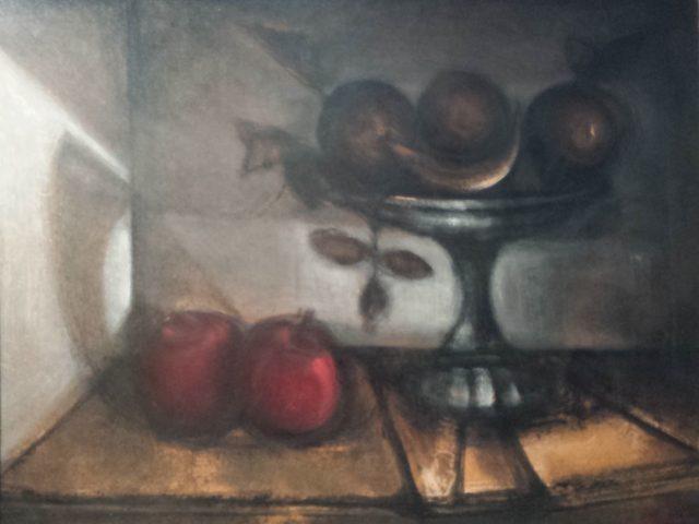 Composition aux fruits