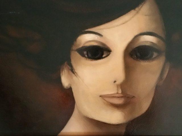 La fille du vent