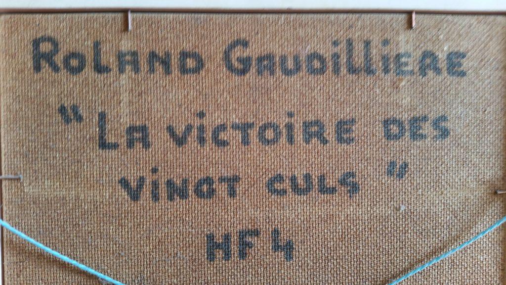 1978 la victoire des vingt culs verso