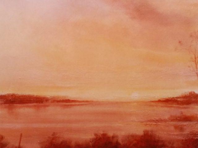 Solitude – paysage