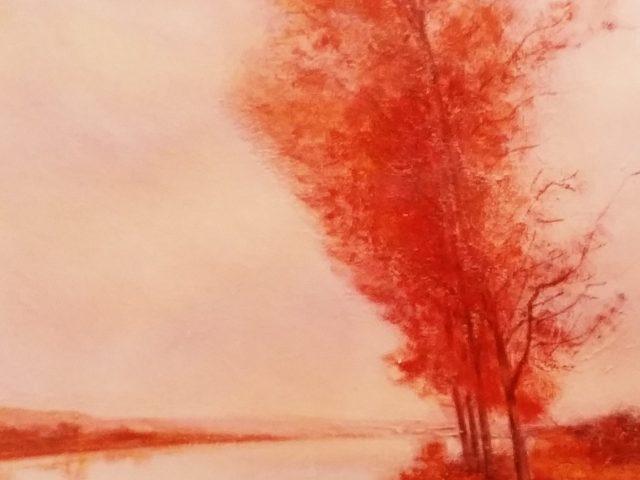 Les derniers feux de l'automne