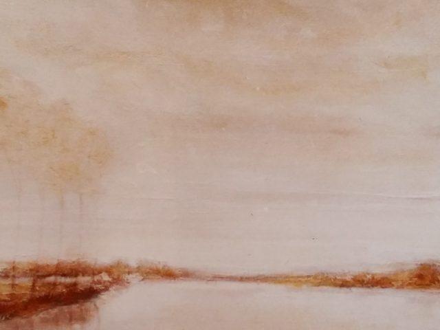 Les bords du Doubs