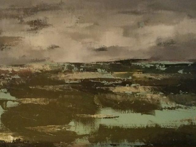 Les marais de Saône