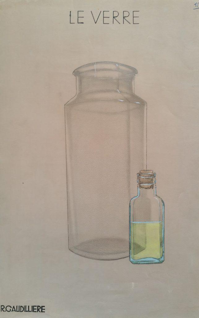 1952-le-verre-050-032-etude-ecole-des-beaux-artsparis