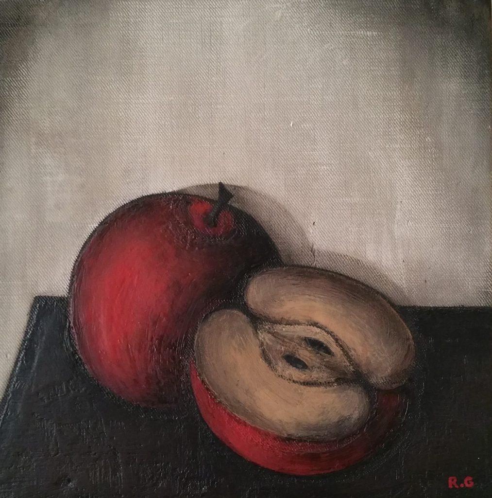 1965 les pommes HF2 0,22-0,22 isorel