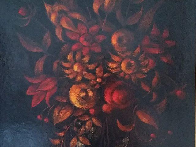 Le bouquet hollandais