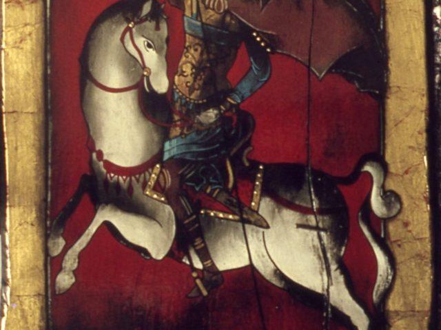 Cavalier icône