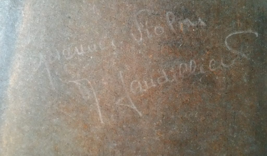 1985 le premier violon signature