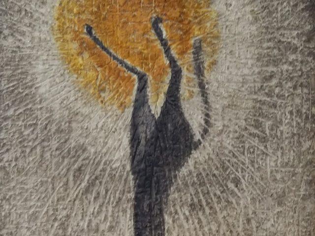 La chute de Phaéton, fils du soleil