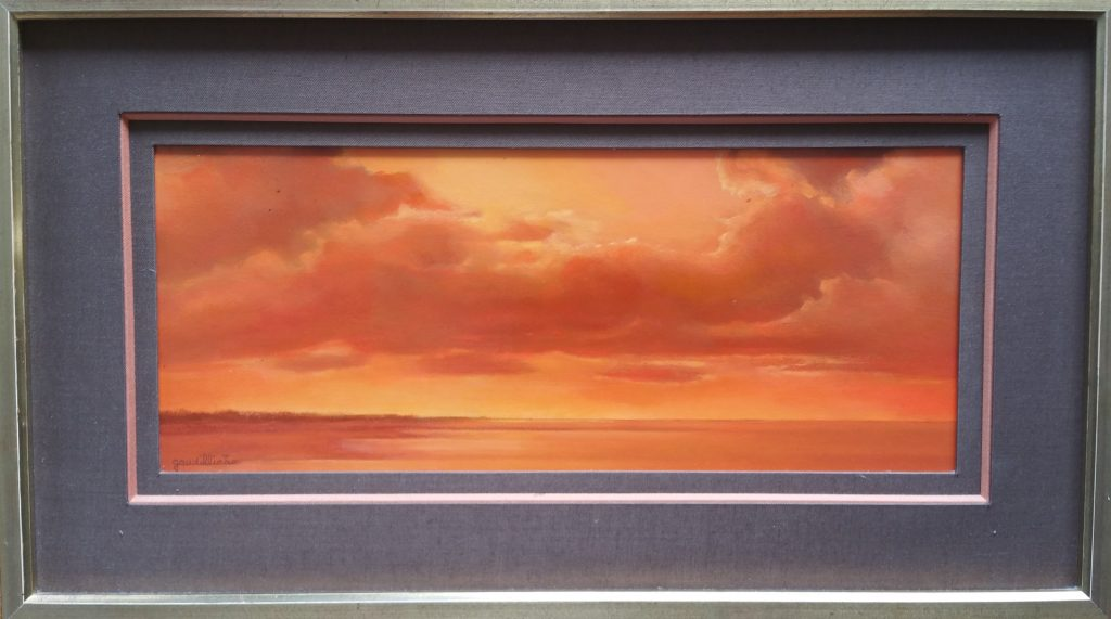 1970 coucher de soleil