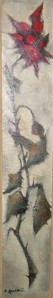 tableaux R.G,sdv 26/11/11 réf:1 rrue de la cassotte,besançon