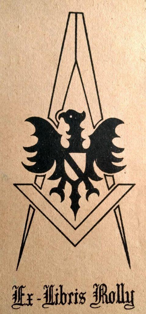 1950 Ex-Libris