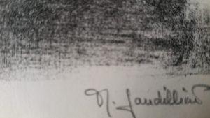 1966 les coloquintes dérail signature
