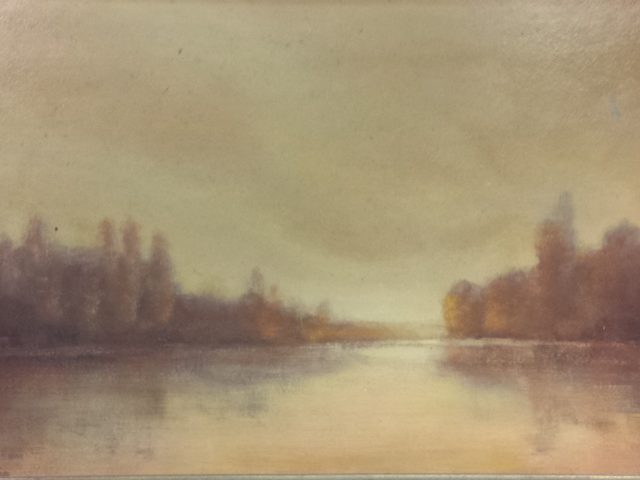 La rivière enchantée