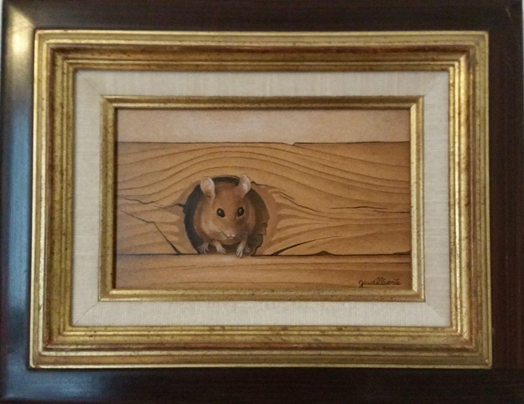 1994 la petite souris 1P