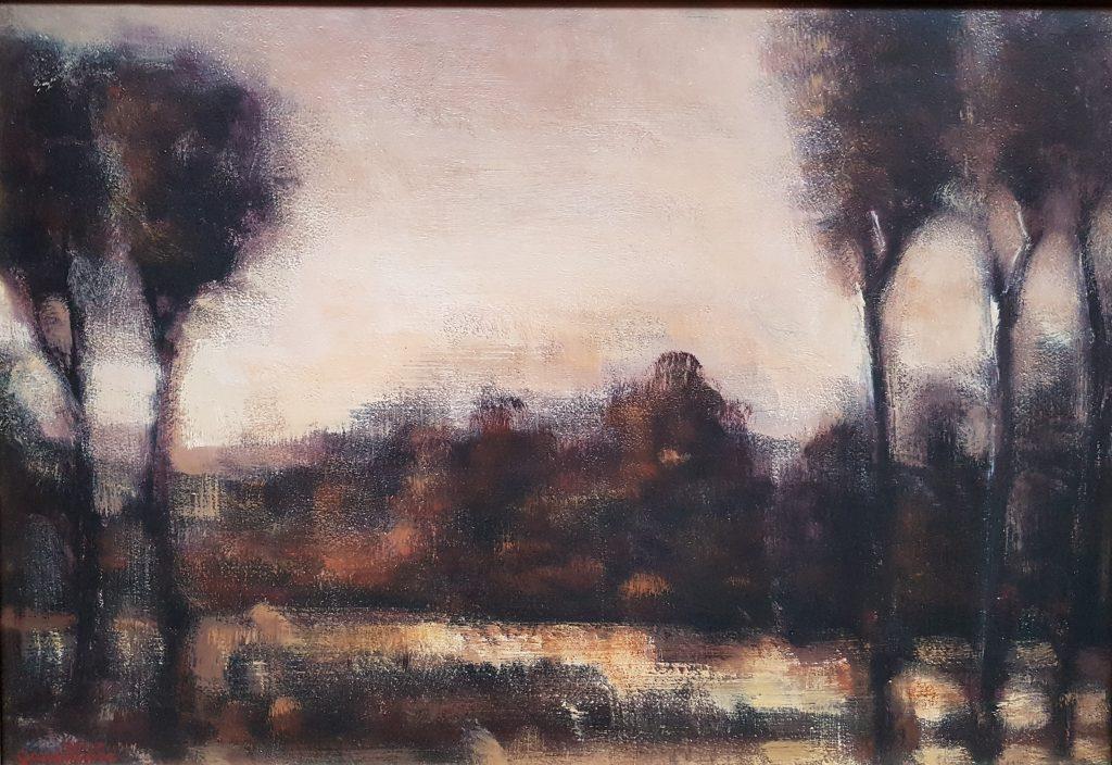 1971 paysage 10P 0,38-0,55 isorel