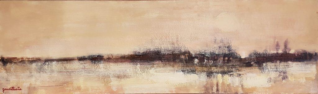 1984 bord de rivière