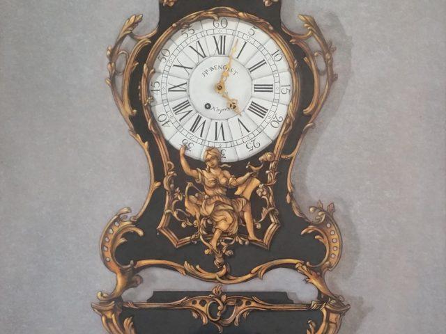 Le cartel Louis XV