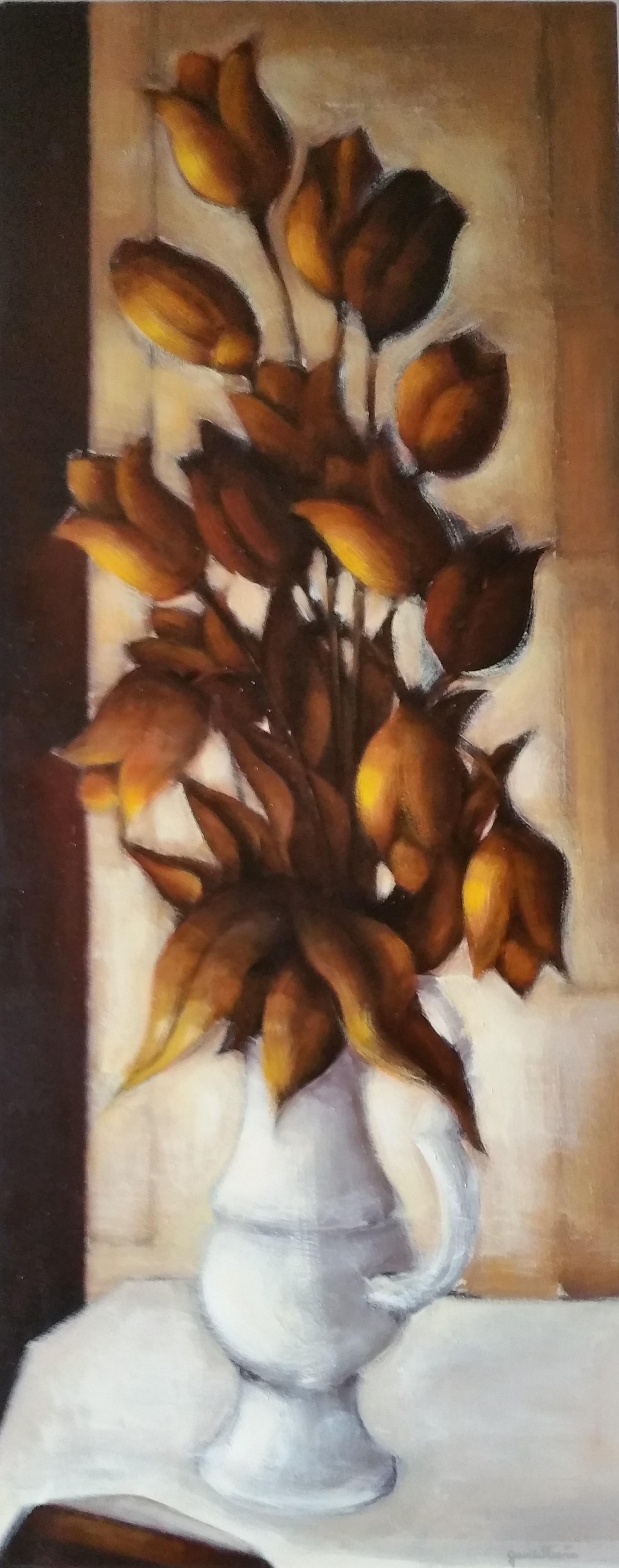 1969 Les tulipes