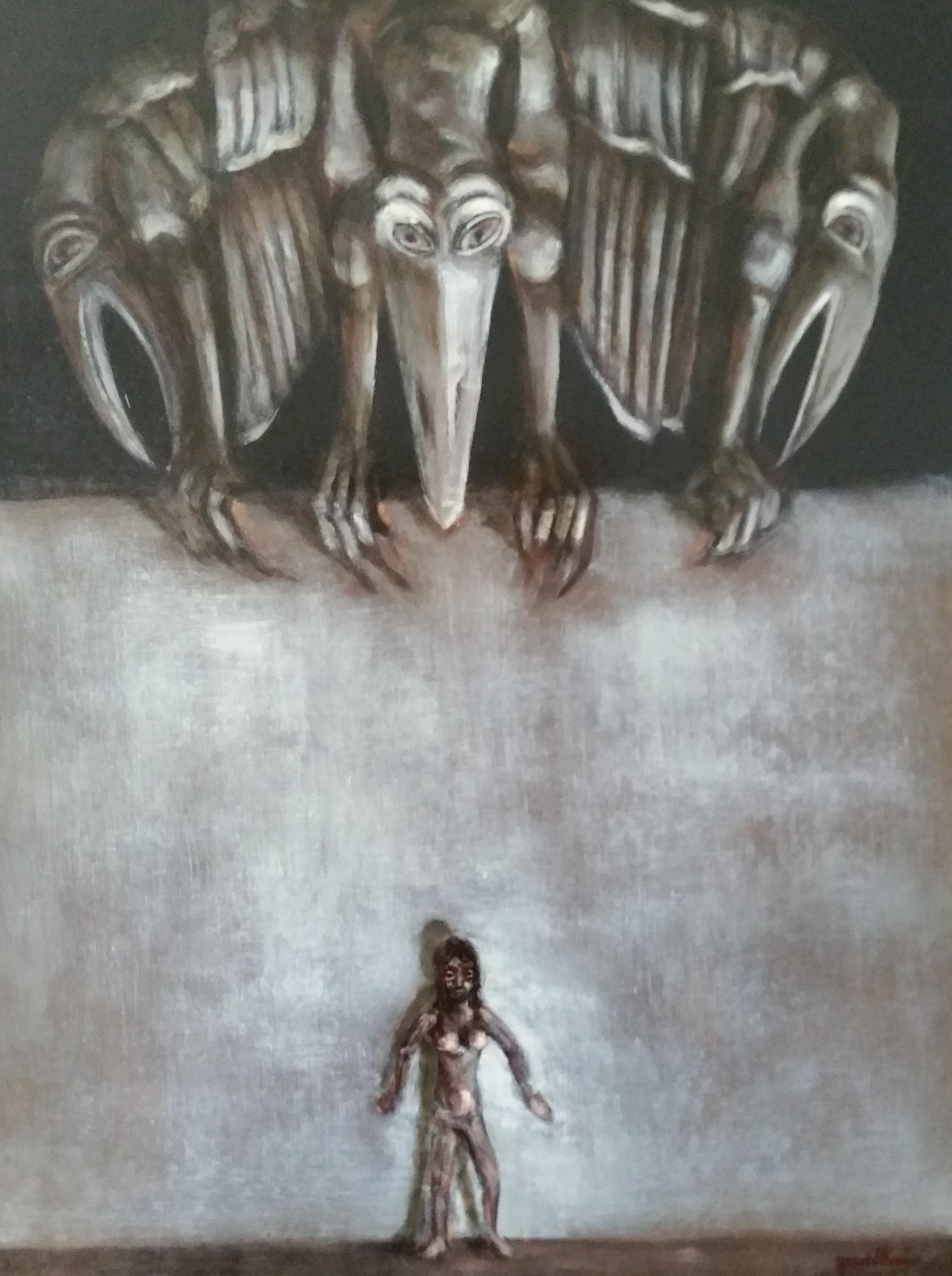1968 Les monstres de la nuit