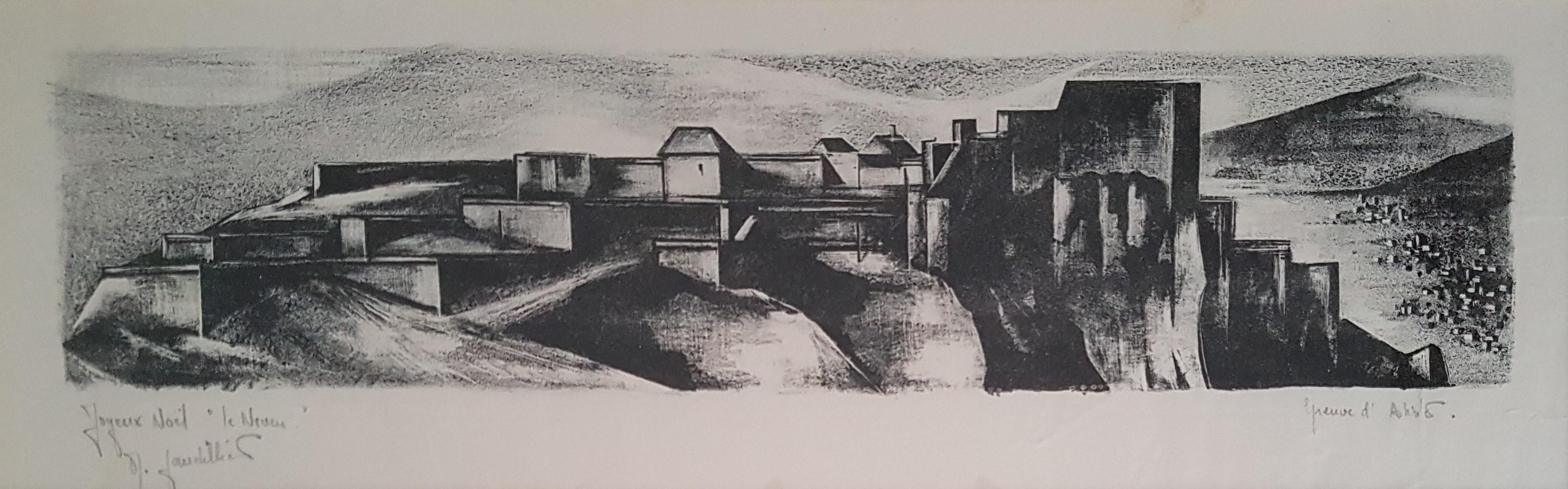 1970 La citadelle