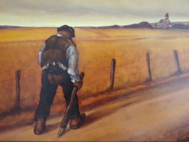 Moissons – Le retour des champs