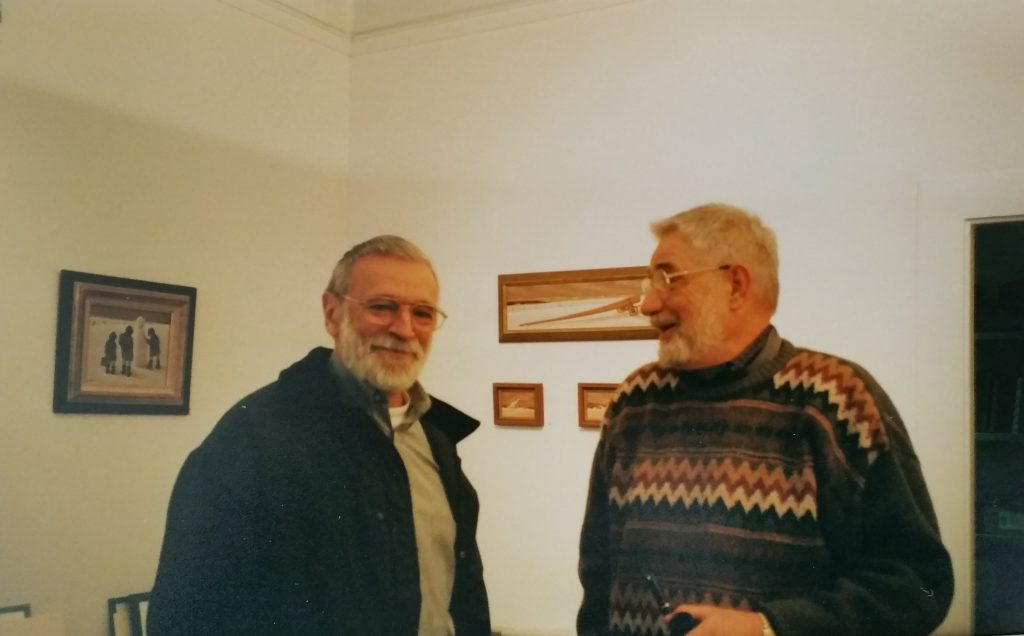 104-1997 expo Médicis avec Jean-claude Bourgeois