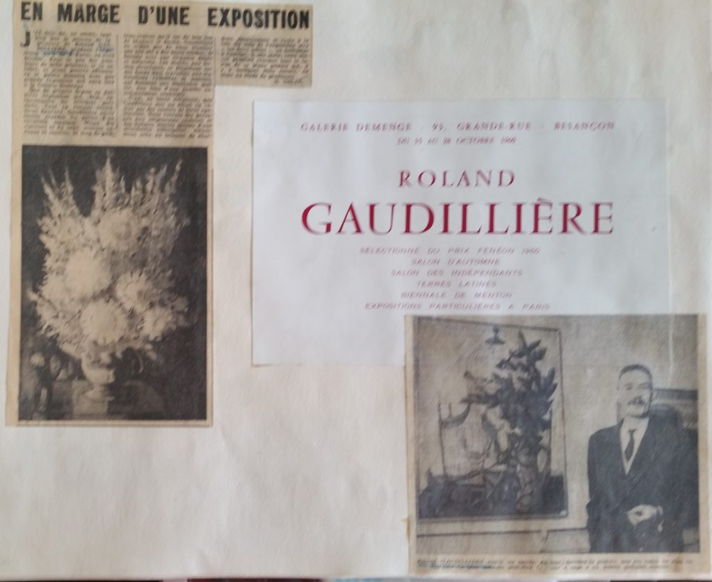14-1960 expo Demenge Besançon