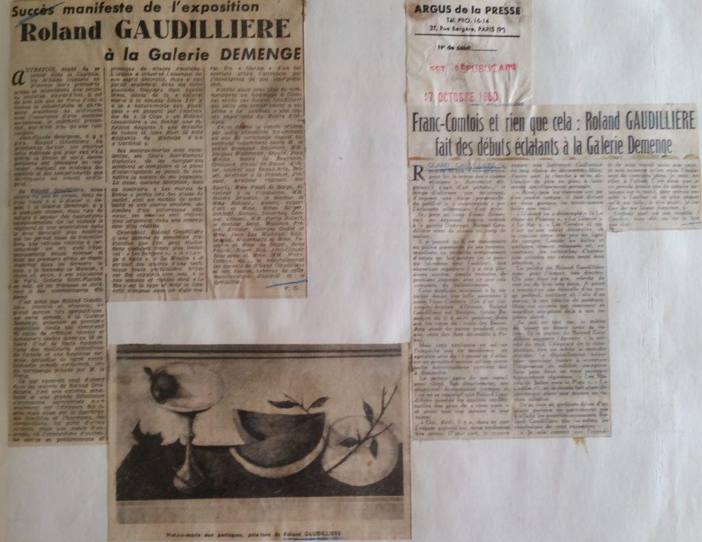 15-1960 expo Demenge Besançon