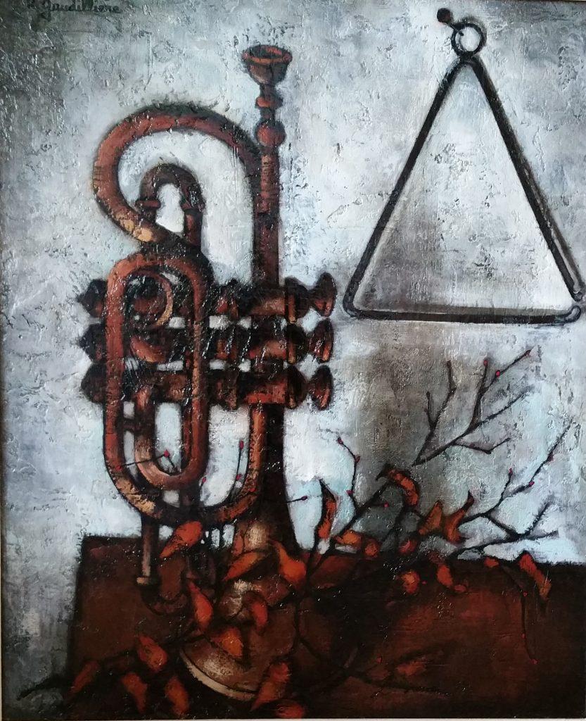 1961-la-trompette-ou-N.M.à-la-trompette-15F-065-054-isorel roland gaudillière