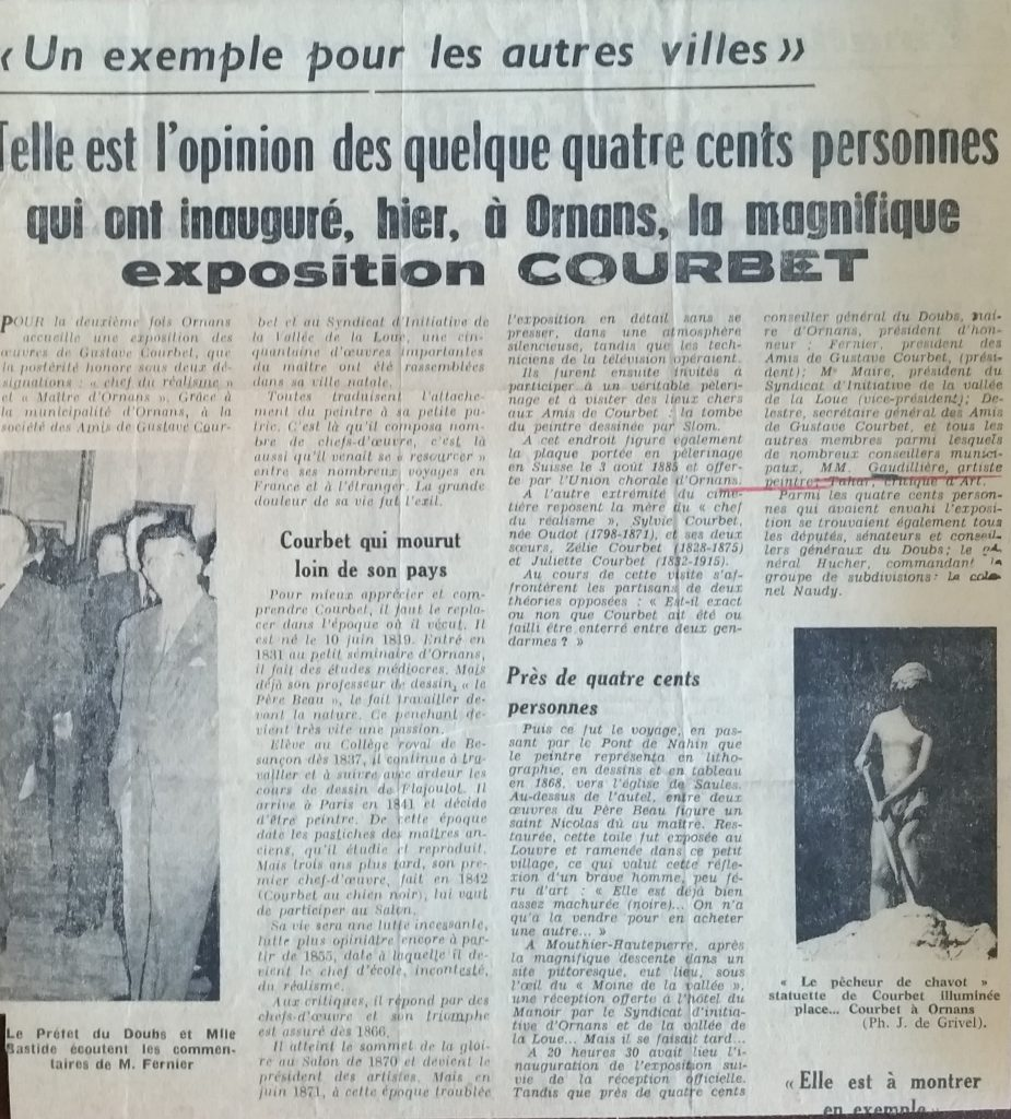 25-1962 expo Courbet