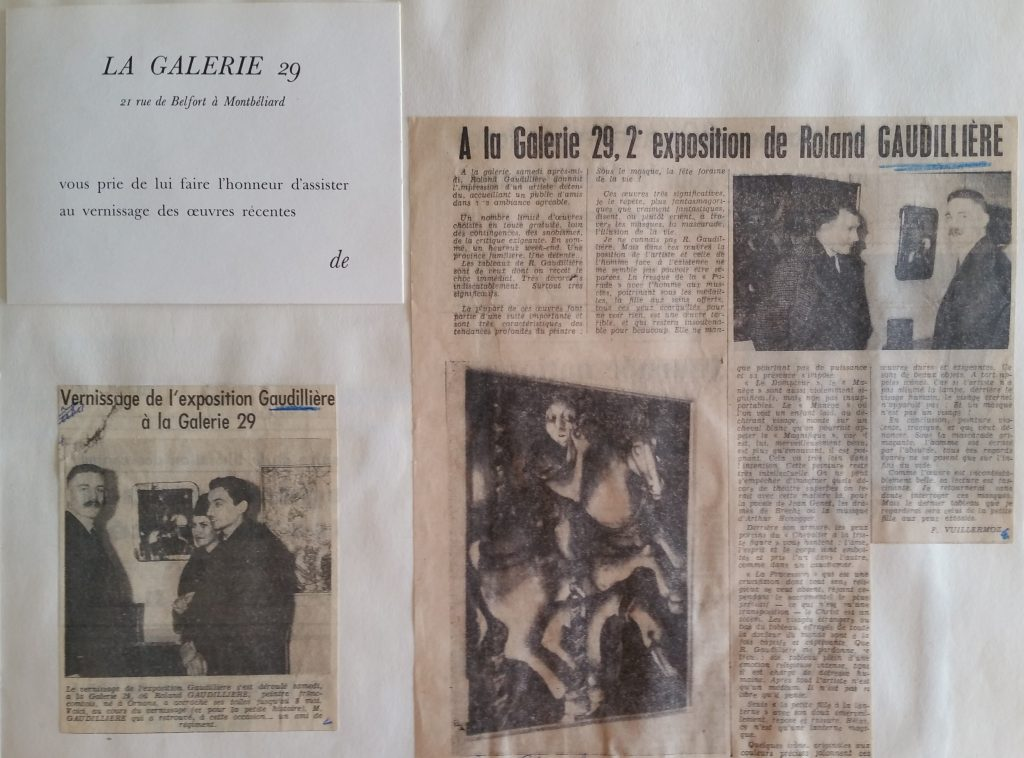 44-1965 expo gal.29 Montbéliard