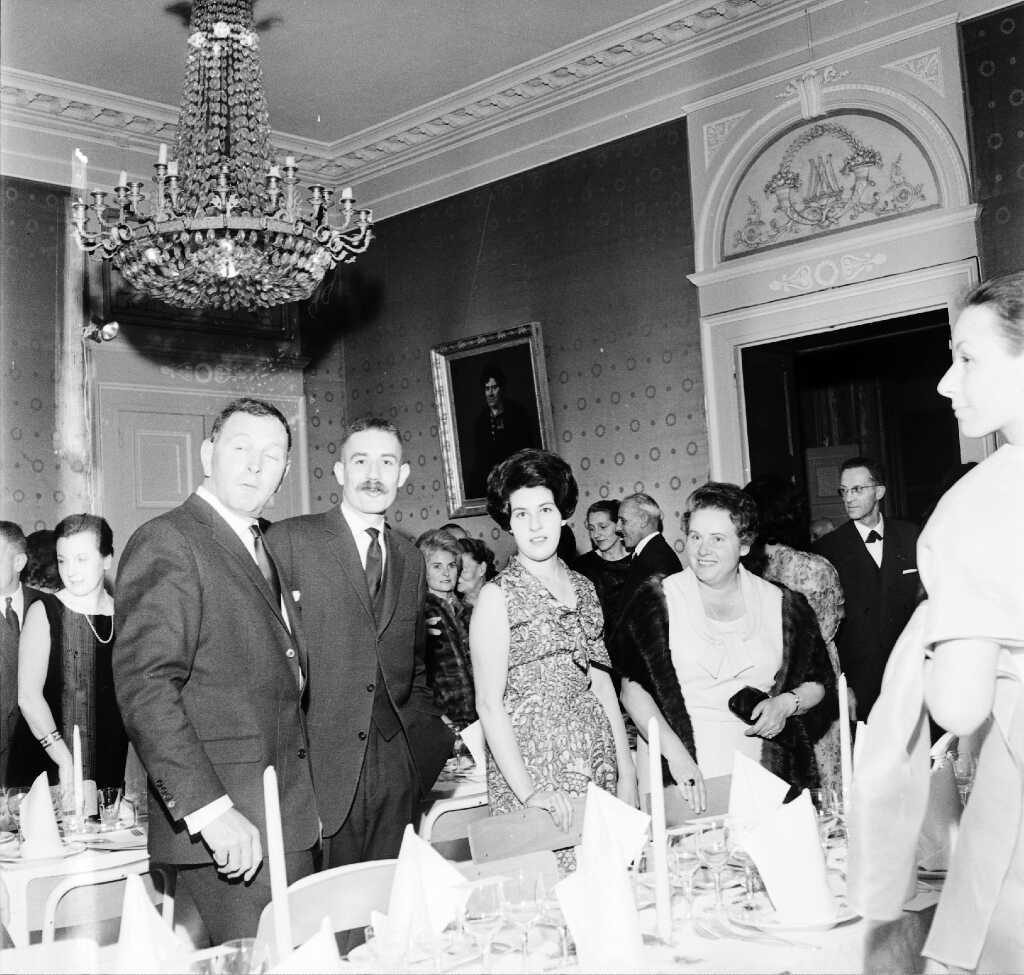 46-1965 réception Chateau de la Bouloie (3)