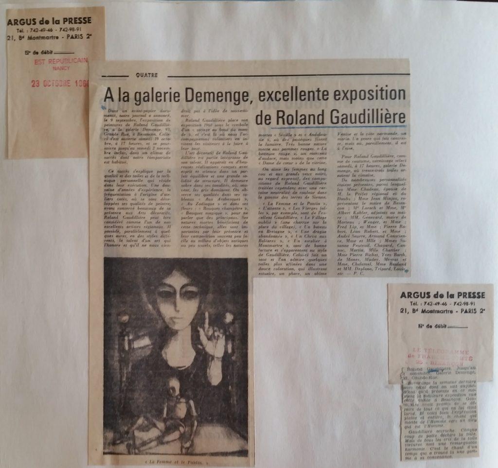 64-1968 expo gal.Demenge