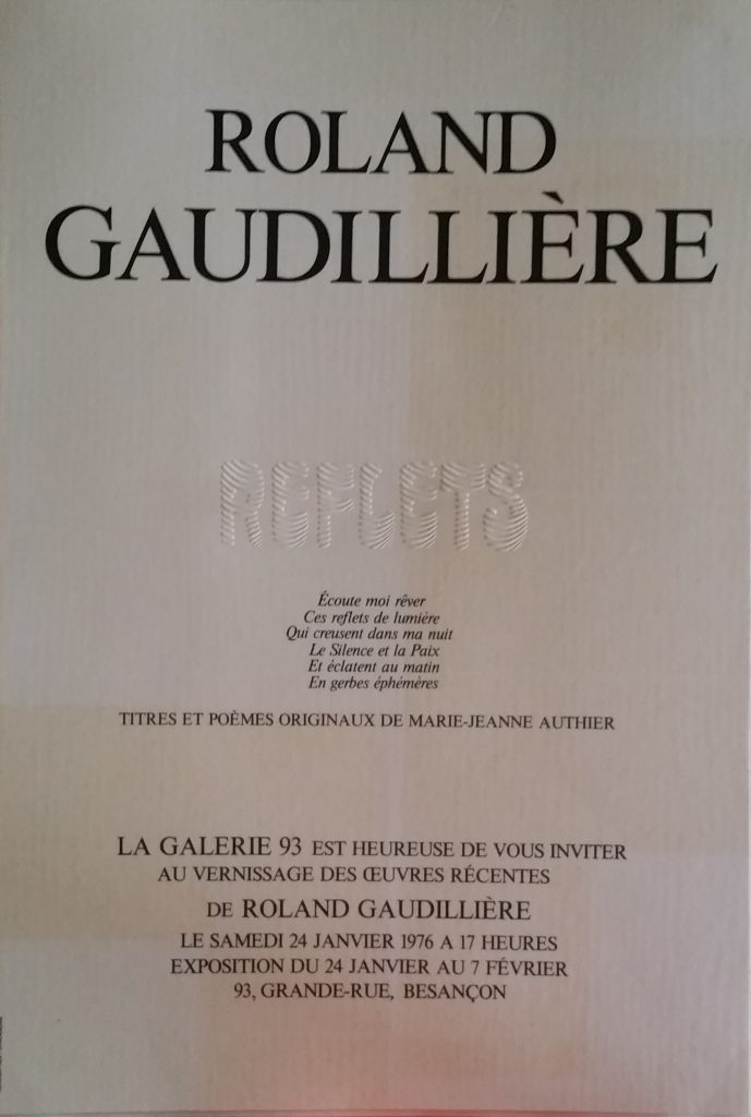 77-1976 expo gal.93( ex Demenge)