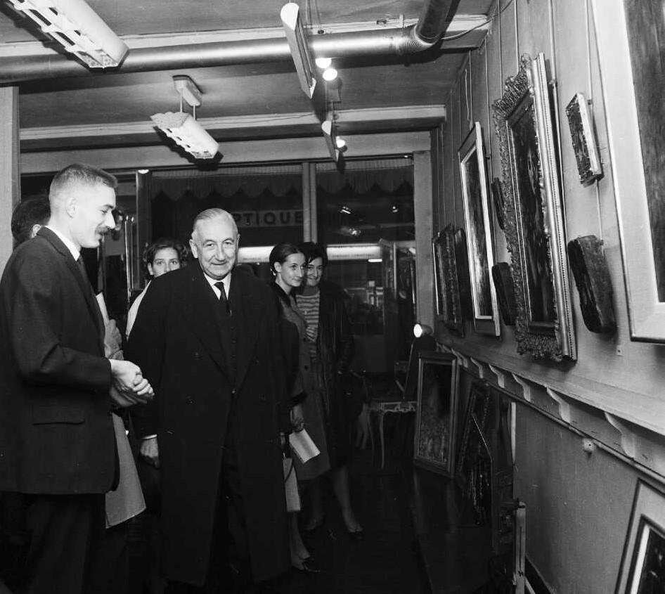 RG et Weinman octobre 1962 (2)