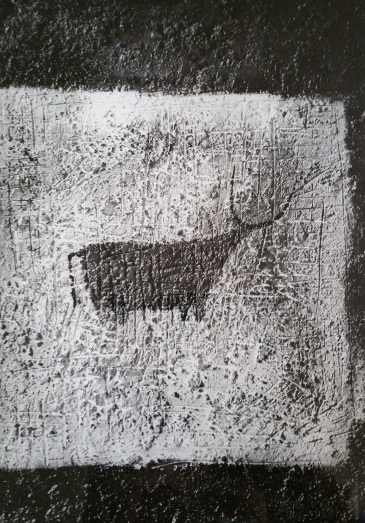 1959-2 le taureau rouge 8P 0,46-0,33 isorel
