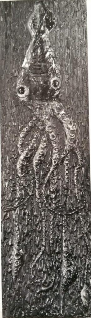 1959-8 la pieuvre HF