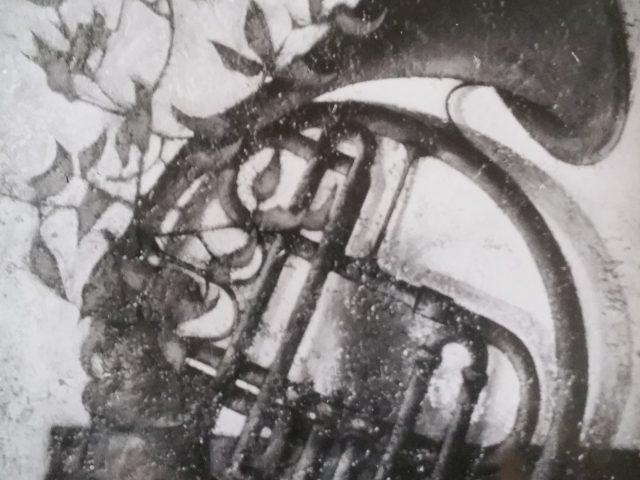 Le cor d'harmonie