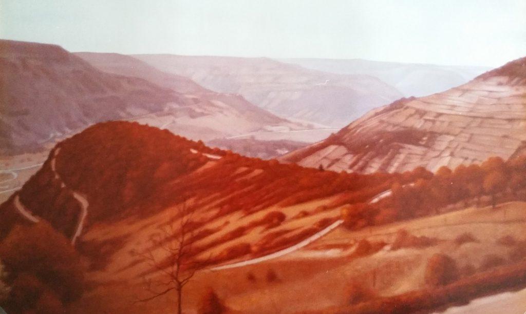 1981-6 Echevannes 20M 0,50-0,73 isorel